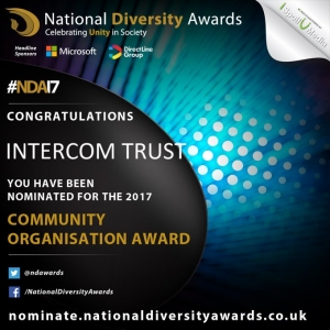 National Diversity Award Nomination