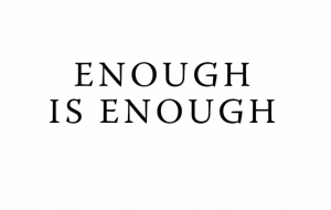 'Enough is Enough' LGBT+ Hate Crime Survey - Dorset