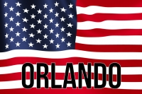 Orlando, Florida — you are in our hearts