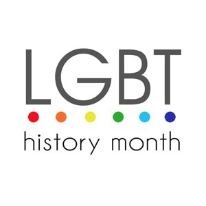 February - LGBT History Month