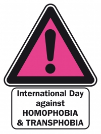 IDAHOT - 17th May 2017