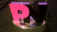 Pink News - LGBT+ Community Group Award