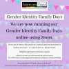 Gender Identity Family Days