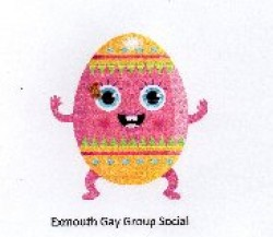 Exmouth Gay Group Socials