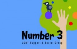 Number 3 LGBT Social and Support Group